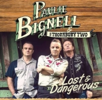 Paulie Bignell & The Thornbury Two