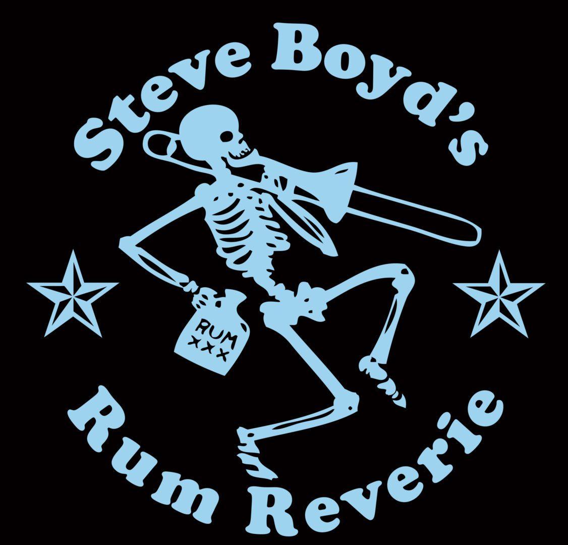 Steve Boyds Rum Revive